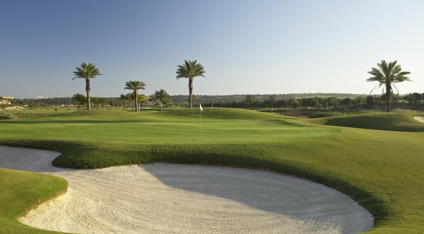 Amendoeira Golf Resort (O'Connor Jnr.)