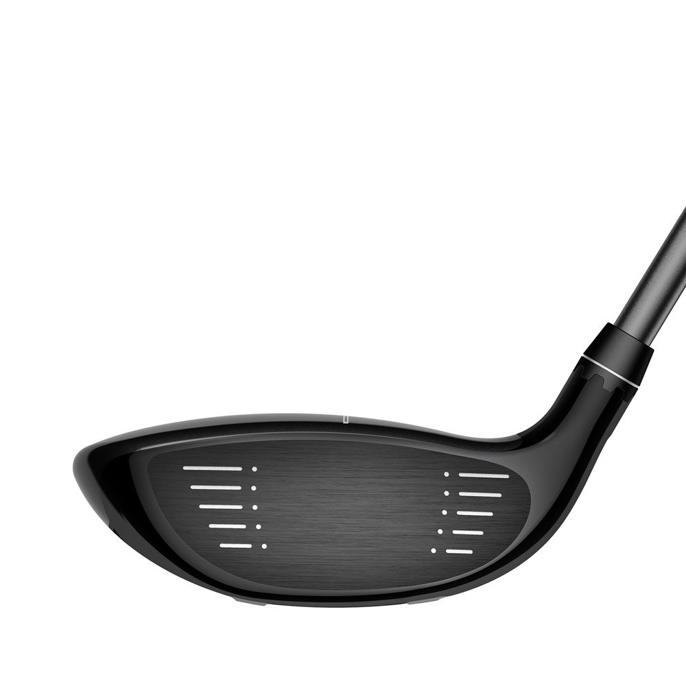 Cobra King F7 Fairway Wood clubface