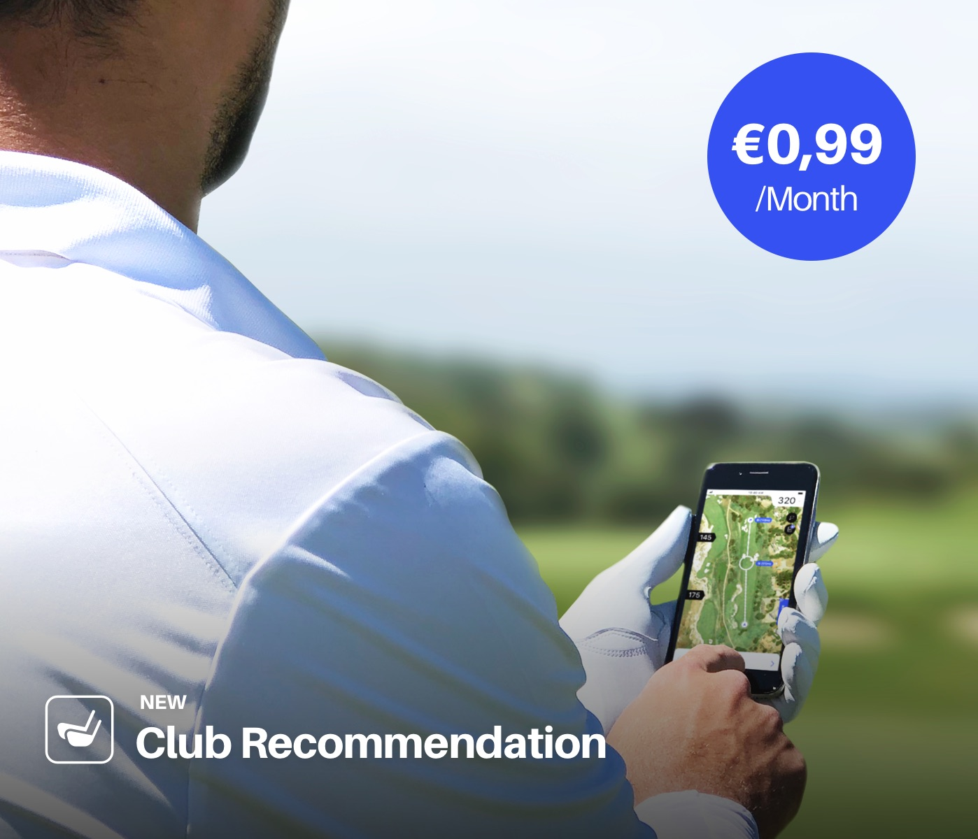 Club Recommendation - Premium Feature