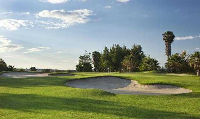 Laguna Clube de Golfe - Dom Pedro Golf