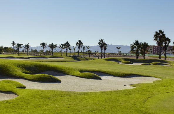 GNK - Mar Menor Golf