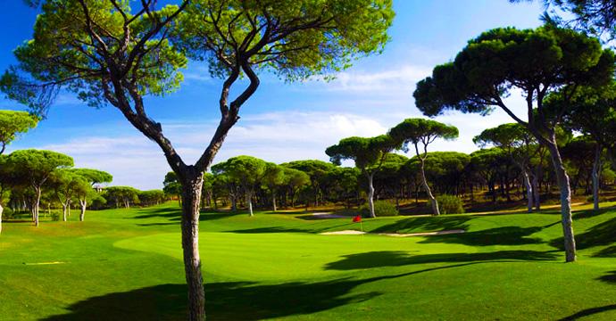 Millennium Clube de Golfe - Dom Pedro Golf