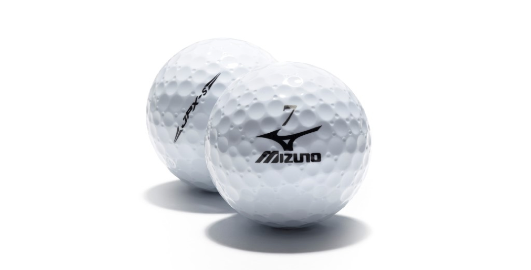 Mizuno JPX-S Golf Ball