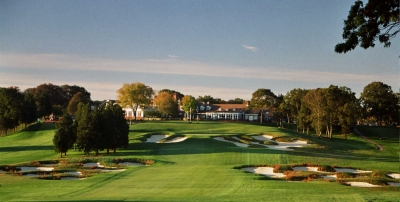 Bethpage Black Golf Club