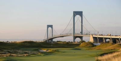 Trump Links Ferry Point Golf Club