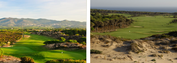 Oitavos Dunes Golf club Course image