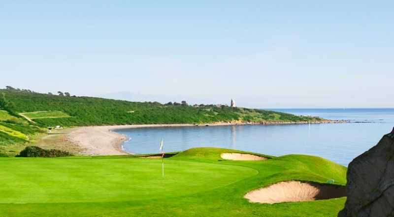 Alcaidesa Links Golf Resort - Links