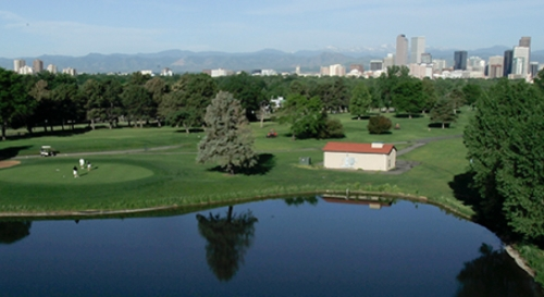 City Park Golf Course