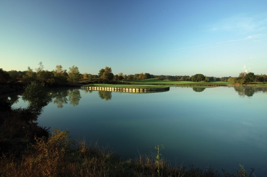 Les Bordes Golf Club