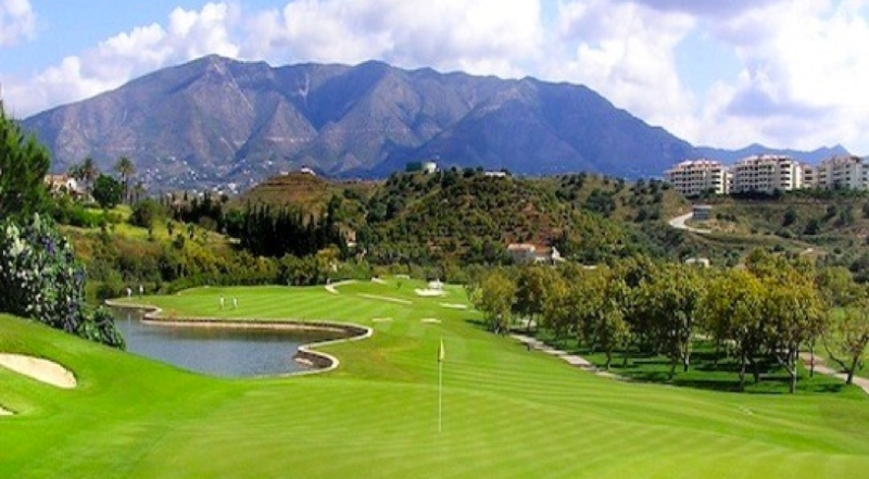 Miraflores Golf Club