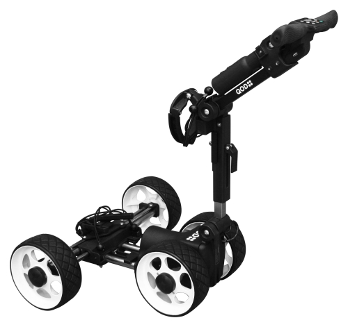 POWAKADDY FW7S Golf Cart
