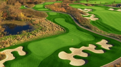 Harborside International Golf Center (Port)