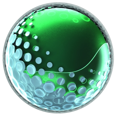 The cover of the Pro V1
