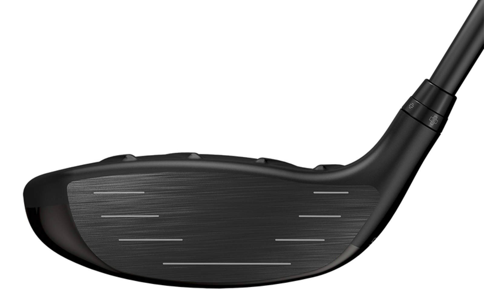 Ping G Fairway Wood clubface
