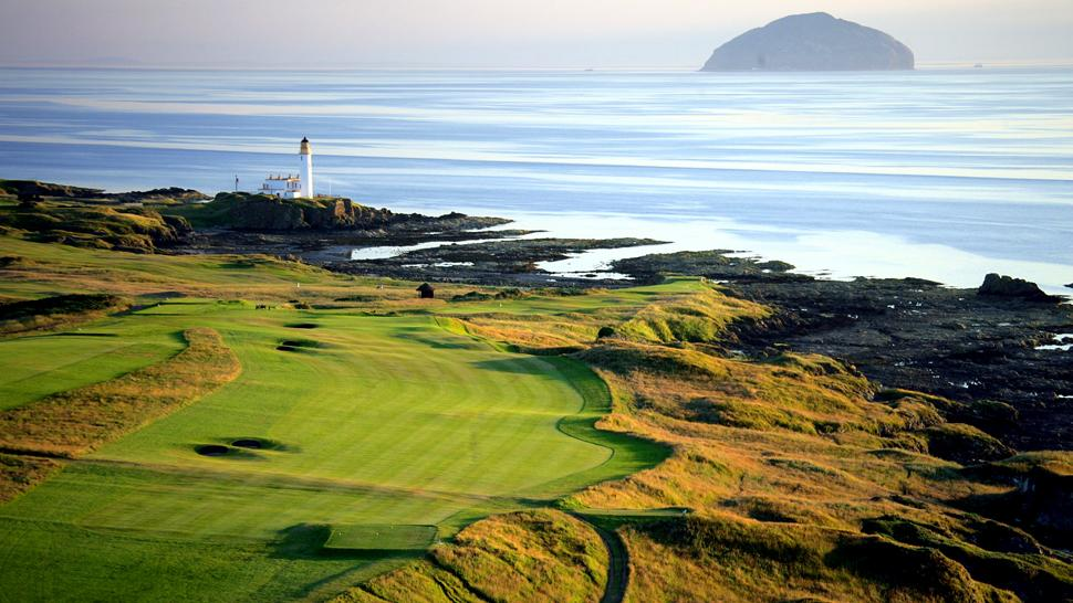 Turnberry Resort (Ailsa Course)