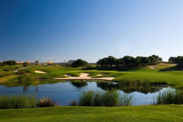 Victoria Clube de Golfe - Dom Pedro Golf