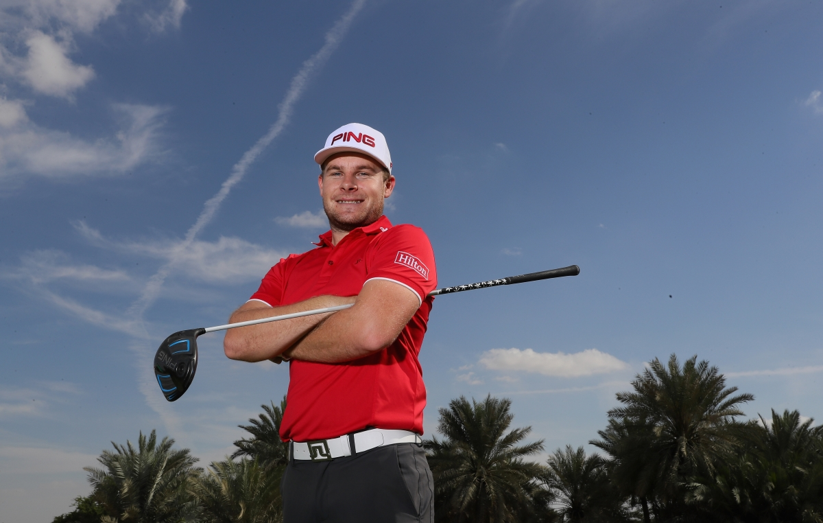 Tyrrell Hatton Column