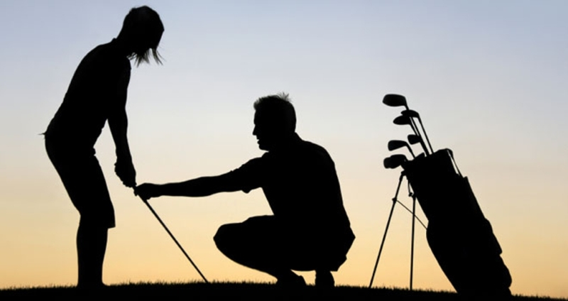 Use Hole19 to support your coaching sessions