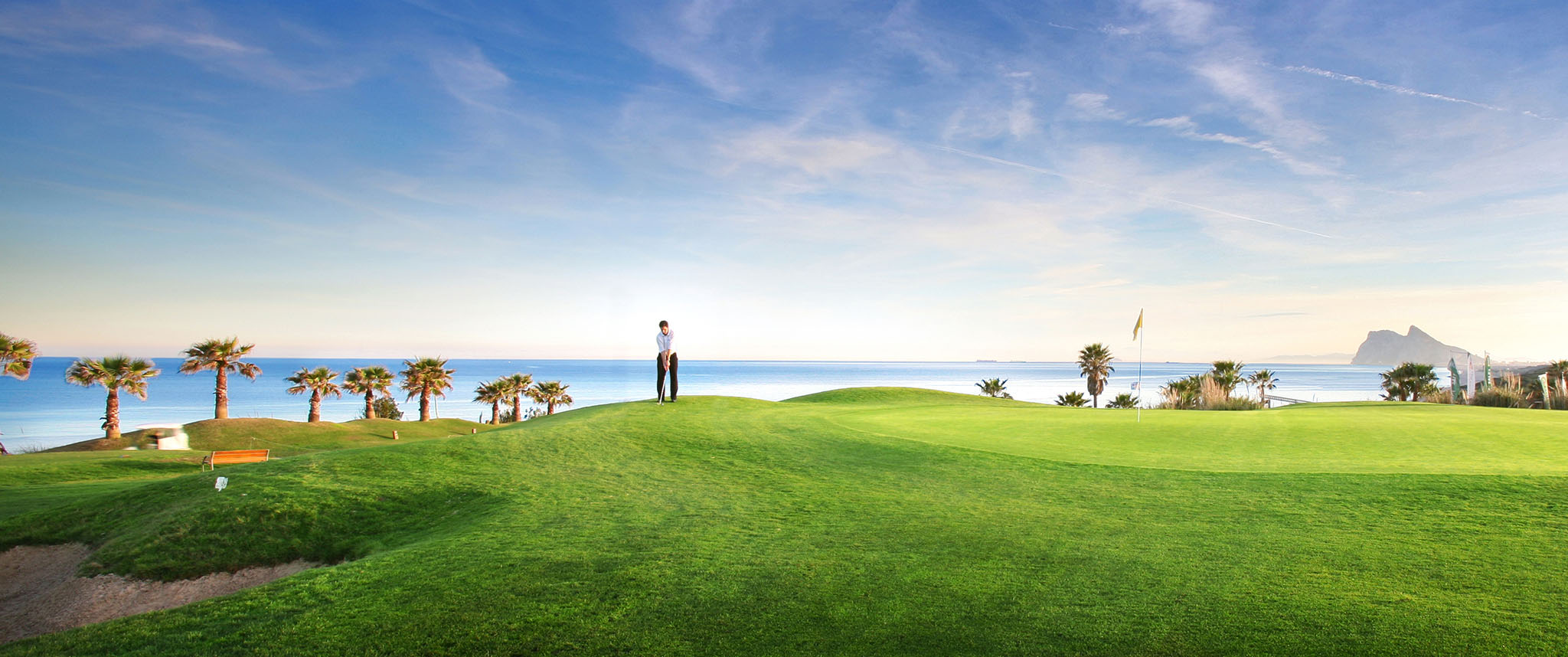 Costa del Sol golf courses