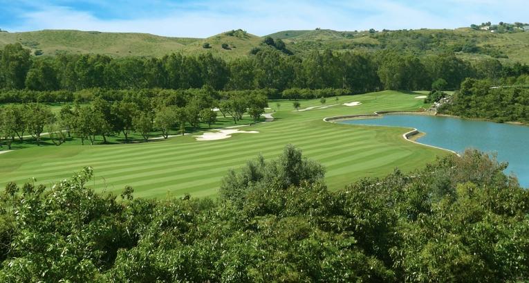 Santana Golf & Country Club